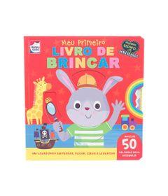Livro-Infantil---Pequenos-Gigantes---Meu-Primeiro-Livro-de-Brincar---Happy-Books_Frente