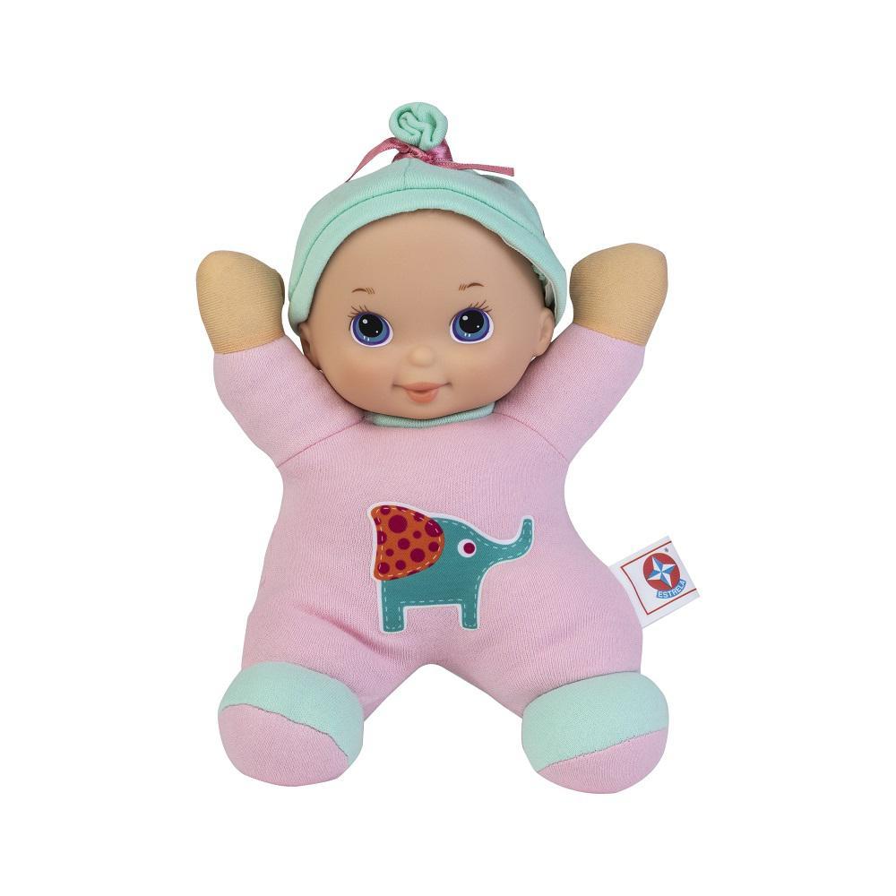 Boneca - Minha Primeira Boneca - Estrela