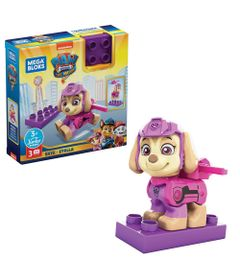 Blocos-de-Montar---Mattel---Mega-Bloks---Patrulha-Canina---Skye-0