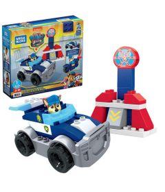 Blocos-de-Montar---Mattel---Mega-Bloks---Patrulha-Canina---Carro-de-Policia-do-Chase--0