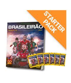 Album-de-Figurinha---Campeonato-Brasileiro-2021---Acompanha-6-Envelopes---Panini-0