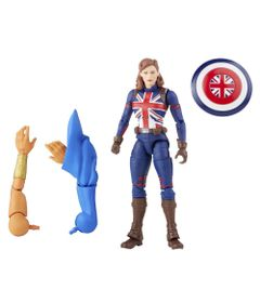 Boneca-Articulado---Marvel---Legends-Series---Capita-Carter---15-Cm---Hasbro--0