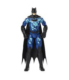 Figura-Articulada---27-Cm---DC-Comics---Batman---Azul---Sunny_Frente