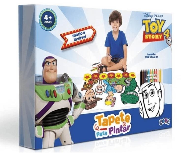 Tapete Para Pintar - Toy Story 4 2608 (328937)