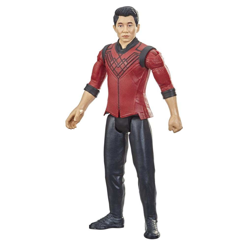 Boneco Articulado - Marvel - Titan Hero Series - Shang-Chi - Hasbro