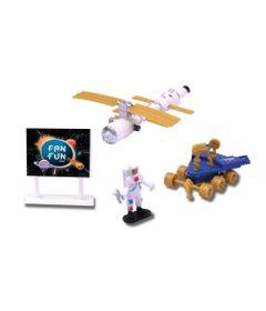 Playset-e-Veiculos---Navegacao-Espacial---Nave---FanFun-0