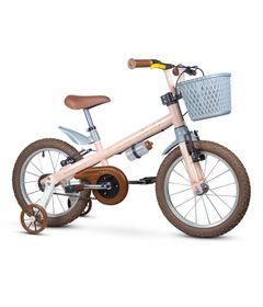 Bicicleta---Aro-16---Antonella-Girl---Nathor---Rosa-0