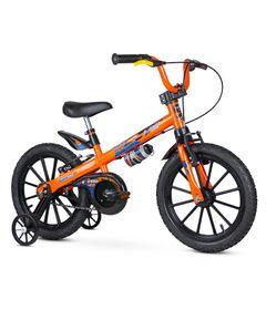 Bicicleta---Aro-16---Extreme---Nathor---Laranja-0