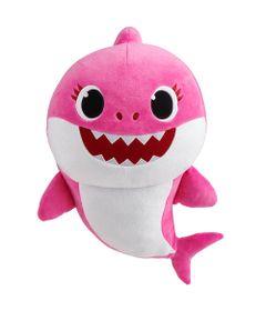 Pelucia-Musical---Baby-Shark---Mommy-Shark---Sunny-0