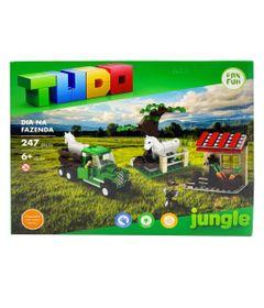 Blocos-De-Encaixe---Dia-Na-Fazenda---247-Pecas---TUDO-Jungle-0