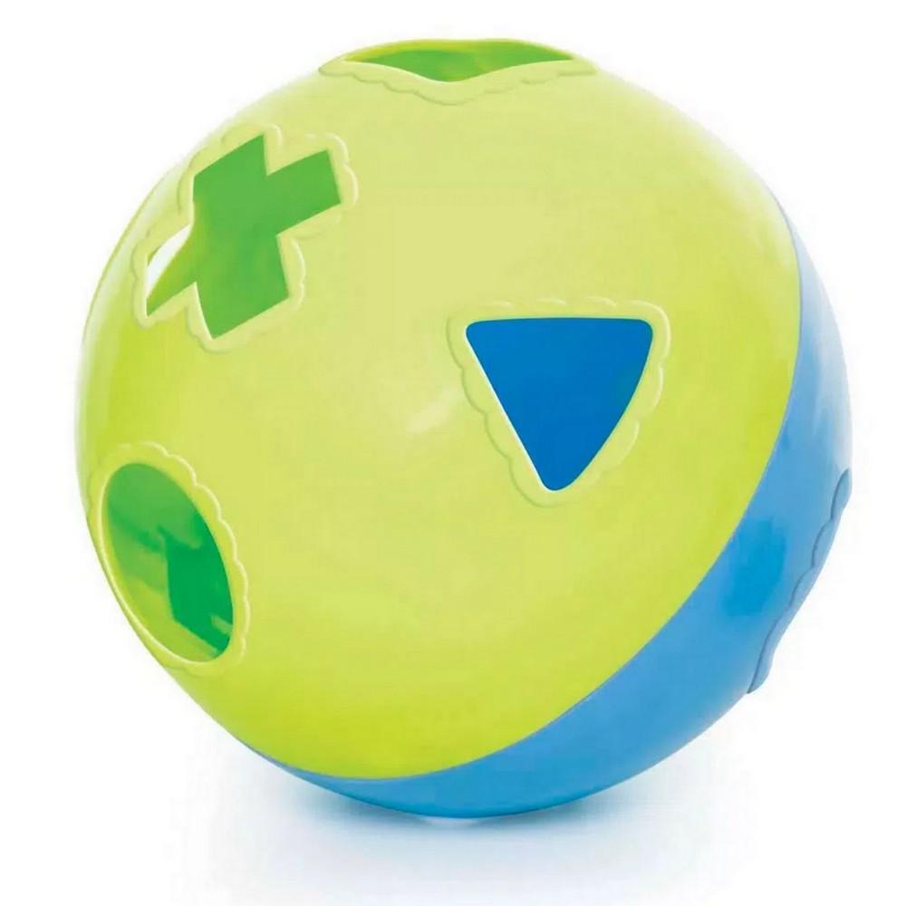 Brinquedo Formas na Bola Estrela