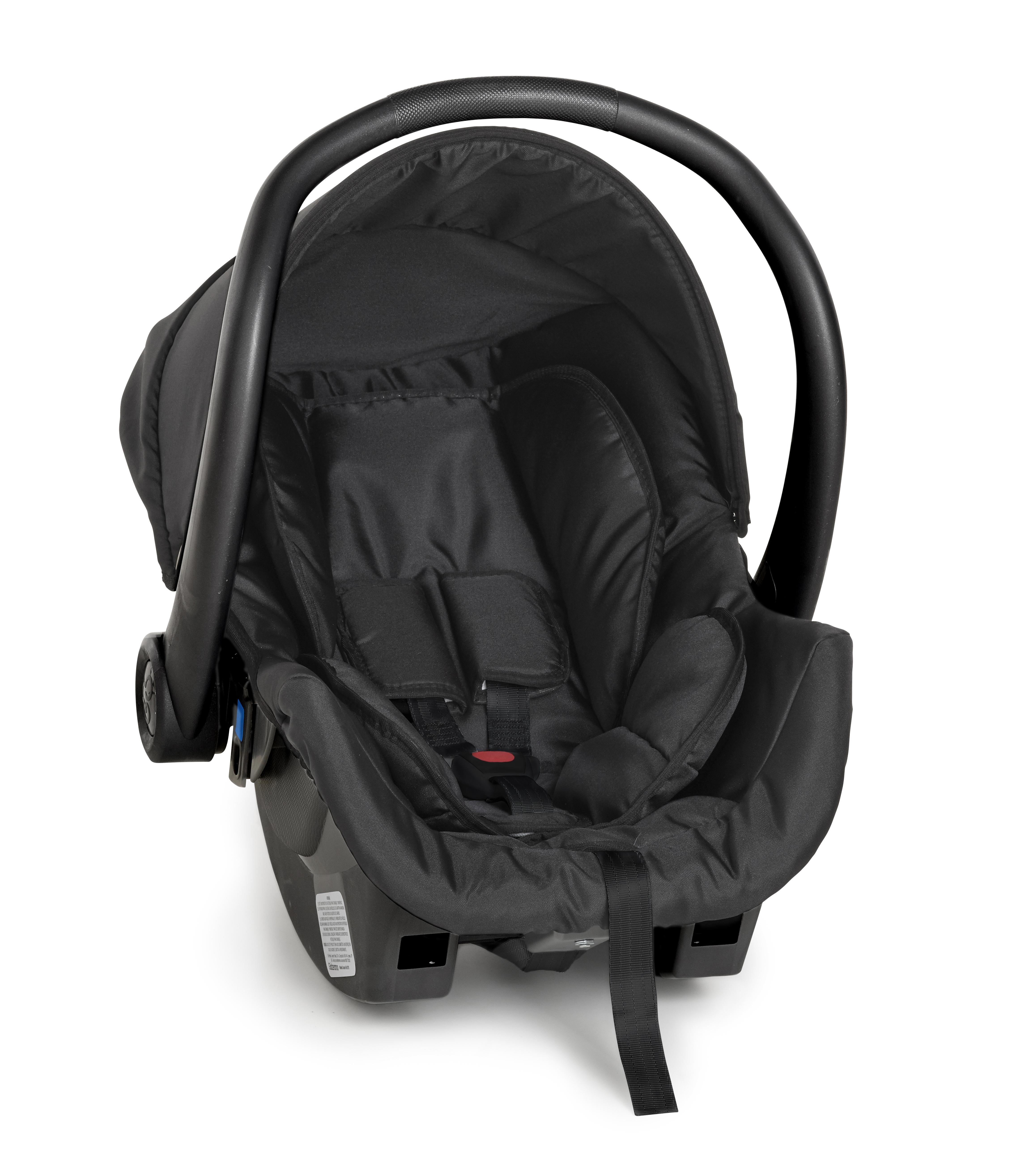 Bebê Conforto - Galzerano - Cocoon - De 0 a 13 Kg - Black