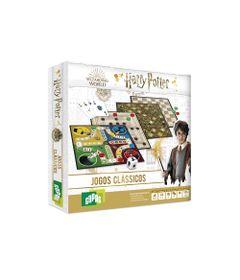 Jogo-de-Tabuleiro---Classicos---Harry-Potter---Numero-de-Jogadores-2-a-4---Copag-0