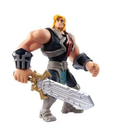 Boneco-Articulado---Masters-Of-The-Universe---Animated---He-Man---Power-Attack---14-cm---Mattel-0