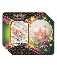 Cards-Pokemon---Deck-Lata---Destinos-Brilhantes---Eldegoss-V---Copag-0