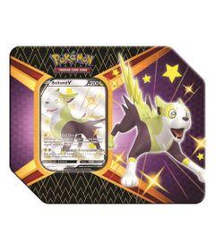 Cards-Pokemon---Deck-Lata---Destinos-Brilhantes---Boltund-V---Copag-0