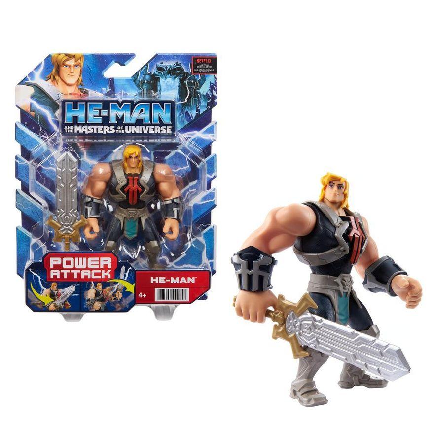 Boneco-Articulado---Masters-Of-The-Universe---Animated---He-Man---Power-Attack---14-cm---Mattel-1