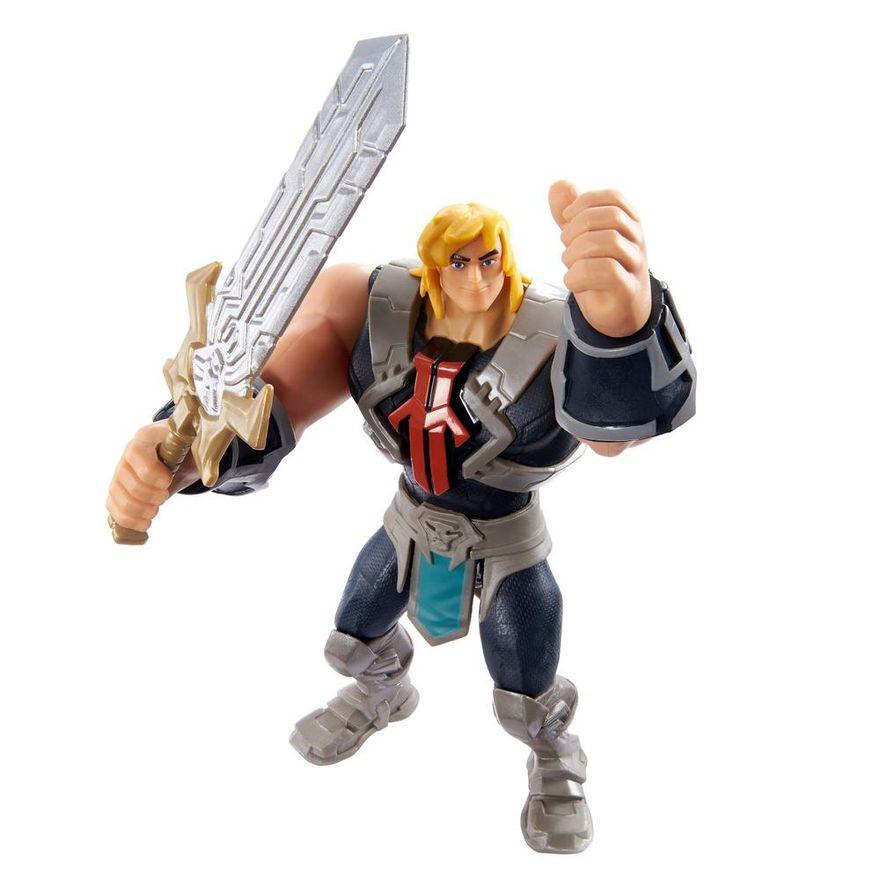 Boneco-Articulado---Masters-Of-The-Universe---Animated---He-Man---Power-Attack---14-cm---Mattel-2
