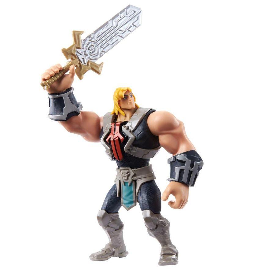 Boneco-Articulado---Masters-Of-The-Universe---Animated---He-Man---Power-Attack---14-cm---Mattel-4