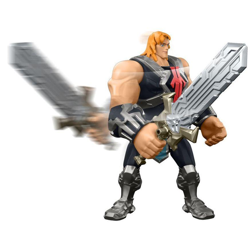 Boneco-Articulado---Masters-Of-The-Universe---Animated---He-Man---Power-Attack---14-cm---Mattel-6