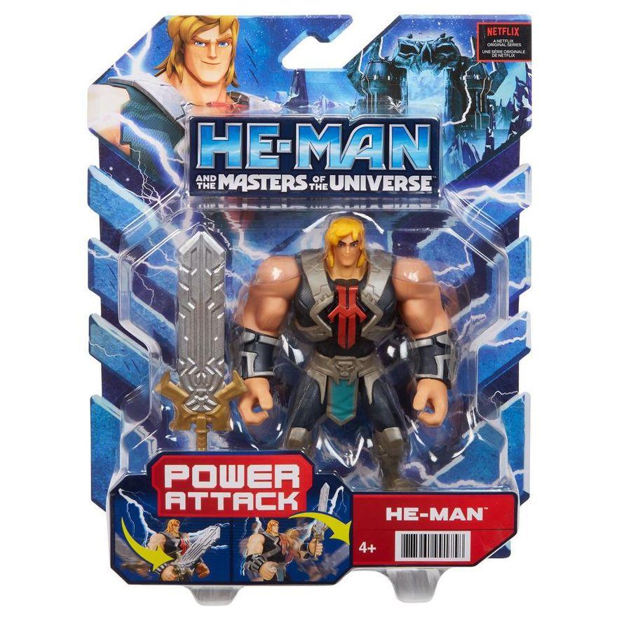 Boneco-Articulado---Masters-Of-The-Universe---Animated---He-Man---Power-Attack---14-cm---Mattel-8