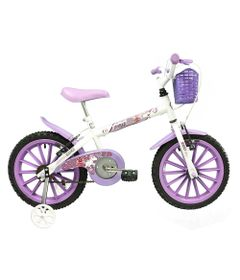 Bicicleta---Aro-16---Pink---Infantil---Tk3-Track---Lilas-0