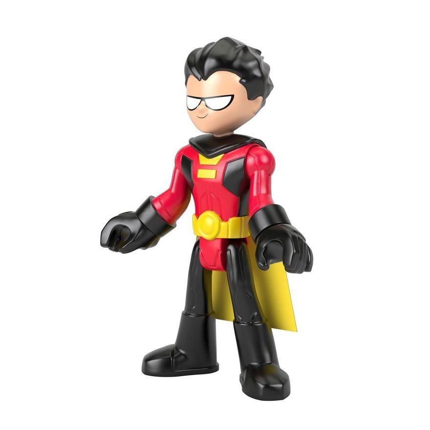 Robin---Figuras-de-Acao-XL-Surpresa---Imaginext---Teen-Titans-Go---Mattel-1