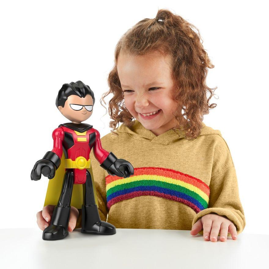 Robin---Figuras-de-Acao-XL-Surpresa---Imaginext---Teen-Titans-Go---Mattel-5