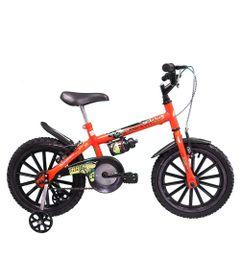 Bicicleta---Aro-16---Dino---Com-Garrafinha---Tk3-Track---Laranja-Neon-0