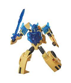 Figura-Transformavel-15Cm---Transformers---Bumblebee-com-Armadura---Hasbro-1