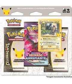 Cards-Pokemon---Blister-Triplo---25-anos---Toxitricity---Copag-0