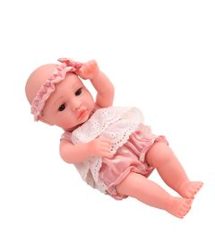 Boneca-Bebe-Reborn---Laura-Baby---Mini-Lauren---Vinil---Asgard-0