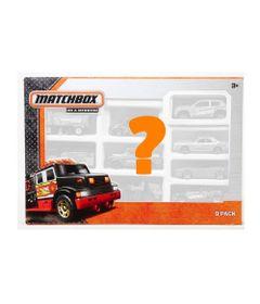 Conjunto-de-Mini-Veiculos-Surpresa---Matchbox---Pack-com-9-Carros---Mattel