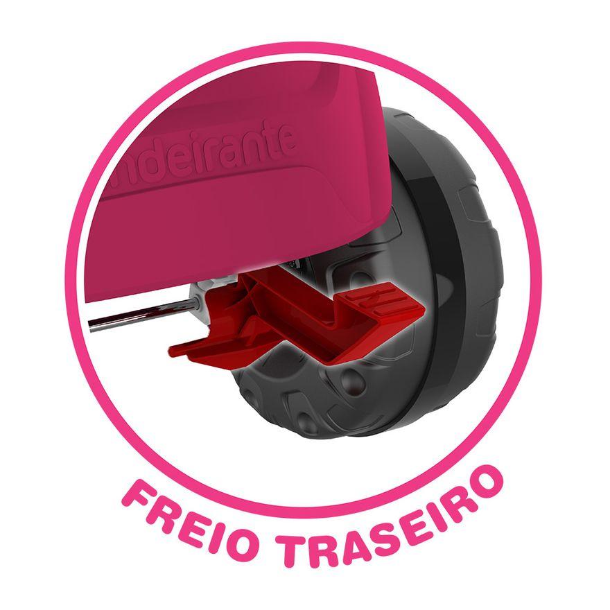 Triciclo-de-Passeio-e-Pedal---Velobaby---Reclinavel-Com-Capota---Pink---Bandeirante-5