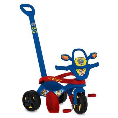 Triciclo-Mototico---Passeio-e-Pedal---Bandeirante---Azul-0