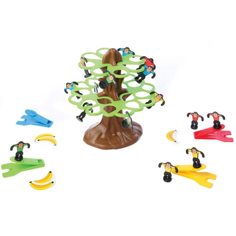 5ee45c0bf Jogo Pula Macaco - Estrela - Ri Happy Brinquedos