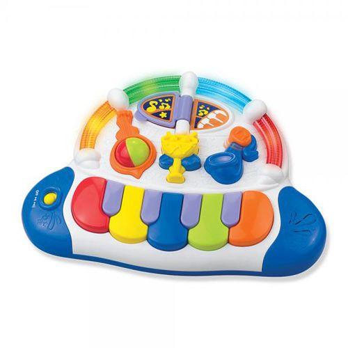 Jukebox Piano - Little Learner