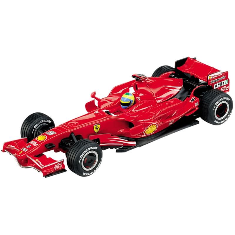 Carro para Pista Elétrica - Ferrari F-2007 N.5 - 1:32 - Carrera