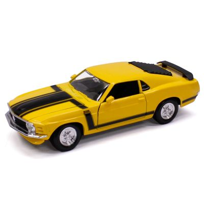Maisto-Special-Edition-1970-Ford-Mustang-Boss-302_1