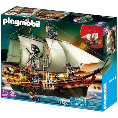 Embalagem-do-Playmobil-Piratas---Navio-Pirata