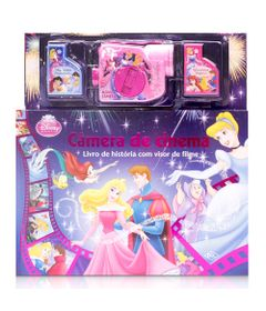 Livro---Princesas-Disney---Camera-de-Cinema