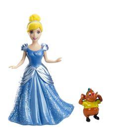 boneca-mini-princesa-cinderela-e-gus-disney-magicclip-mattel-y1090