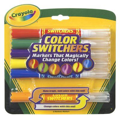 Canetinhas-2-Pontas-muda-de-cor-Crayola---6-Cores