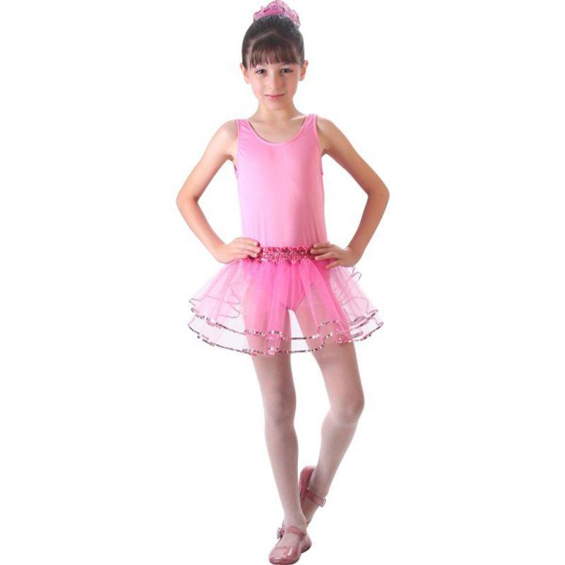 1ecef7fcfa Fantasia Carnaval - Bailarina Básica - Sulamericana - Ri Happy Brinquedos