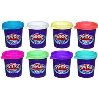 Play-Doh-Plus-8-Cores-Potinhos