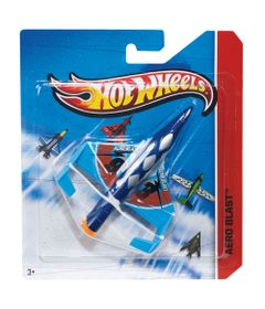 Aviao-Hot-Wheels-Skybusters-Aero-Blast-Mattel