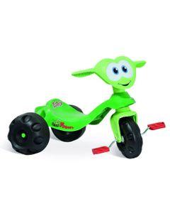 Triciclo-Novo-Zootico-Froggy---Bandeirante