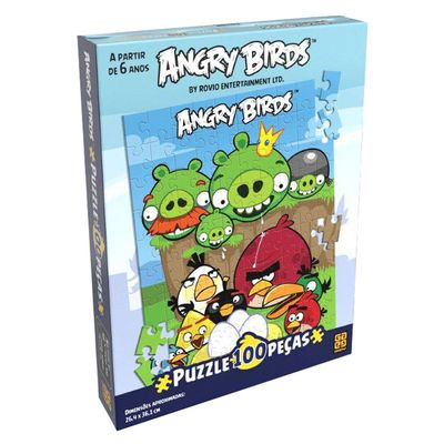 Caixa-Quebra-Cabeca-Angry-Birds-100-Pecas-Grow