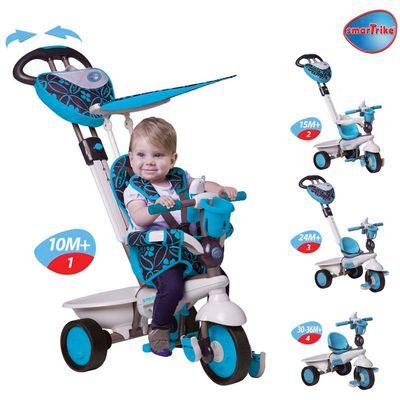 carrinho-de-passeio-smart-trike-dream-azul-dican
