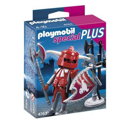 Embalagem-Playmobil-Especial-Plus-4763